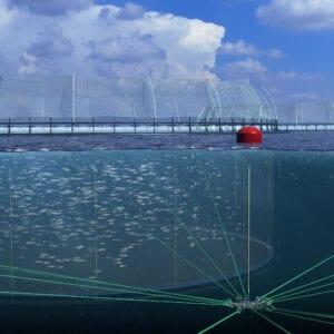 Vónin aquaculture system